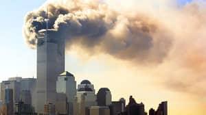 Woman Claims She Was In Twin Towers On 9/11 And People Kept Working