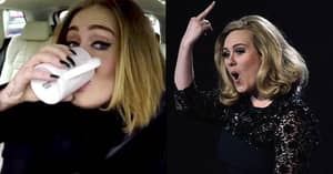 The World's Biggest Lad? It Might Just Be Adele