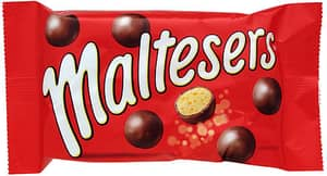 Maltesers Have Been Shrinking Behind Our Backs For Years