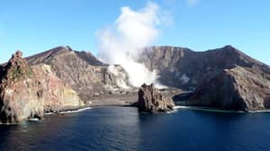 White Island Emergency Shelter Failed To Save Lives During Volcano Tragedy