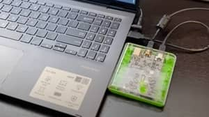 Ex Hacker Explains Why You Should Never Leave Your Keycards Lying Around