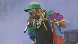 Lil Wayne Amazed To Hear Famous Lyrics He Forgot He'd Written