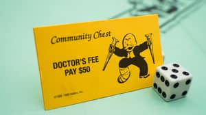 Monopoly Is Getting Rid Of 'Outdated' Community Chest Cards After 85 Years