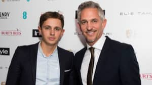 Gary Lineker's Son Reveals That He Almost Burned Down His Dad's House