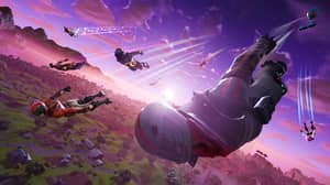 The Top Six Fortnite YouTube Streamers Right Now
