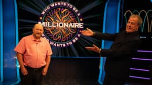 Who Wants To Be A Millionaire Winner Planned Not To Tell Wife About Jackpot