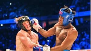 KSI And Logan Paul Rematch Set For 9 November