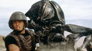 Starship Troopers Star Wants Movie Rebooted Into TV Series Like The Mandalorian