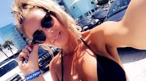 OnlyFans Model Says She Was Kicked Out Of £18,000-A-Week Rental For Sharing Bikini Selfie