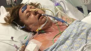 Woman Will Have All Four Limbs Amputated After Contracting Sepsis 'From Paper Cut'