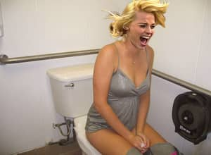 Guys Photoshop Margot Robbie To Try And Forget About Her Marriage