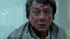 Jackie Chan Is Back With What Looks Like His Darkest Role Yet In 'The Foreigner'