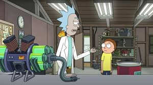 Rick And Morty Fans Left Shocked After 'Traumatic' Episode