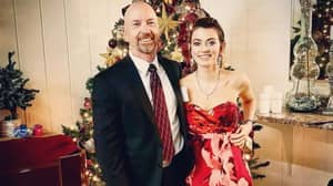 Woman Dating Dad The Same Age As His Daughters Defends Relationship