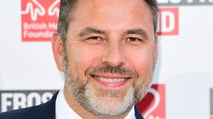 David Walliams Opens Up About His Sexual Preferences