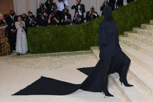 Kim Kardashian Finally Explains The Inspiration Behind Her Met Gala Outfit