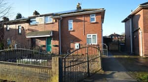 Three-Bedroom House For Sale With Body Of Previous Owner In Garden