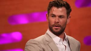 Chris Hemsworth Says It Was 'So Much Fun' To Play 'Fat Thor'