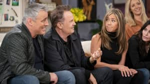 Friends Creator Reassures Fans About Matthew Perry's Health Following Reunion Show