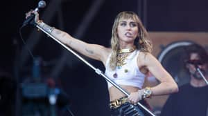 Miley Cyrus Reveals Her First Sexual Encounter Was With Two Girls