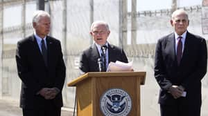 US Attorney General Calls For Prosecutors To Hand Down Harsher Punishments