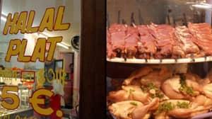 Belgian Region Bans Halal And Kosher Slaughter