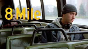Eminem Movie 8 Mile Hits Netflix Today