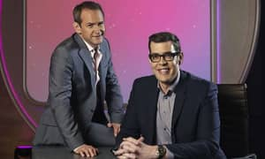 Woah, Woah, Woah The 1000th Episode Of Pointless Is Gonna Be Massive