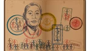 Who Is Chiune Sugihara? Google Doodle Celebrates Japanese Diplomat