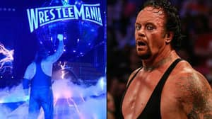 Undertaker To Have Hip Replacement Surgery After WrestleMania Retirement
