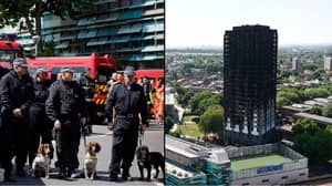 Missing Family Who Lived In Grenfell Tower Found Safe And Unharmed