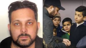 Dynamo Says His Crohn's Disease Is 'Nothing' Compared To Refugee Children