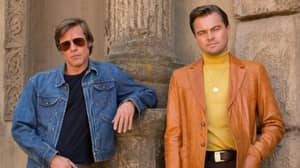 Official Trailer Drops For Once Upon A Time In Hollywood