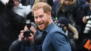 Prince Harry's New Job Title Means 'Penis' In Japanese