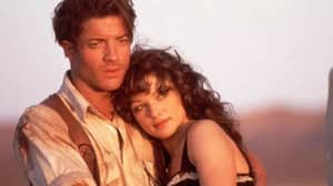 People Want Legacy Sequel For The Mummy With Brendan Fraser And Rachel Weisz