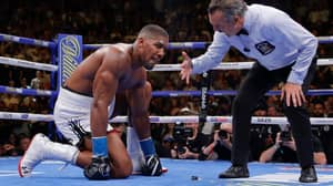 Worrying Words From Anthony Joshua During Defeat To Andy Ruiz Jr.