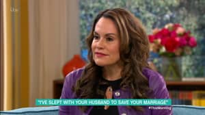 'This Morning' ​Viewers Fume At Woman Who Has Slept With Over 100 Married Men