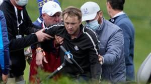 Harry Potter Star Tom Felton Collapses During Golf Tournament