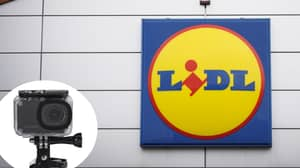 Lidl Selling £69.99 4K Camera That Rivals The GoPro Hero 7