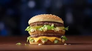 People Unsatisfied With The Grand Big Mac Are Creating The Grand Monster Mac