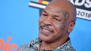 Mike Tyson Explains Why He Had To Give Up His Tiger Kenya