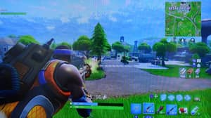 Pornhub Has Been Getting A Lot Of 'Fortnite' Gamers