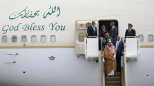 Saudi Arabia's King Salman Certainly Knows A Thing Or Two About Luxuries