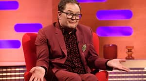 Alan Carr's Comments On Epic Gameshow About Meghan Markle Divide Viewers