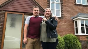 Couple Who Managed To Buy Four-Bed House At 22 And 24 Reveal How