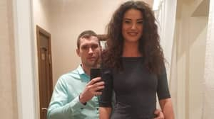6ft 5In Woman Says Her Husband Loves When She Wears Heels Despite Towering Over Him