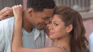 Eva Mendes Says 'It's Time' For Hitch 2 With Will Smith