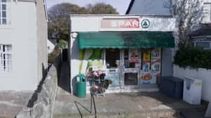 Woman Turns Her Local Spar Into £500,000 Home