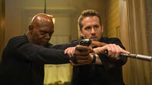 There's Going To Be A 'Hitman's Bodyguard Sequel'