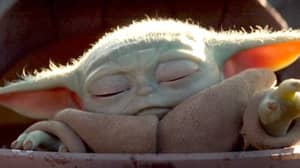 Thousands Sign Petition To Turn Baby Yoda Into An Emoji